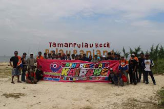 Gathering Kaipang Fishing Club 2016