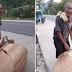 102-Anyos na Lolo ang patuloy sa pagtitinda at pagbubuhat ng Duyan upang makapaglako