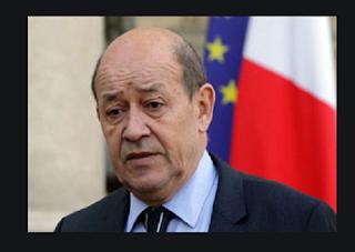 فرنسا: حاولنا التوسط لإبعاد إيران عن حافة الهاوية