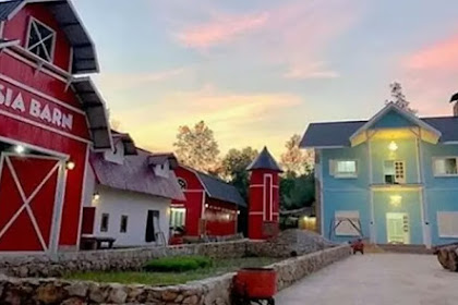 Fakta Menarik Destinasi Wisata Asia Farm Pekanbaru