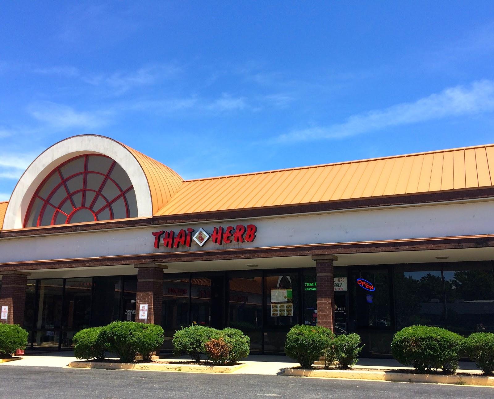 Thai Restaurant High Point North Carolina