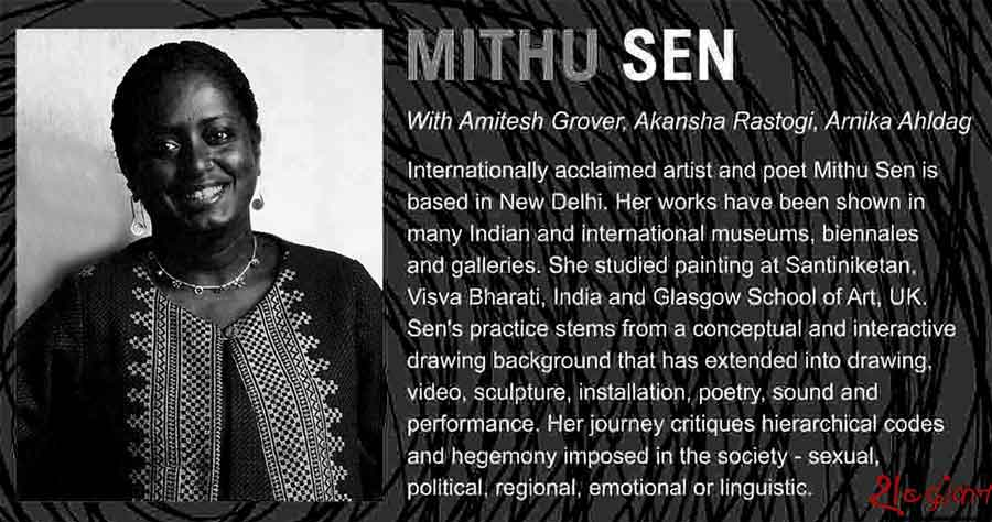 Mithu Sen