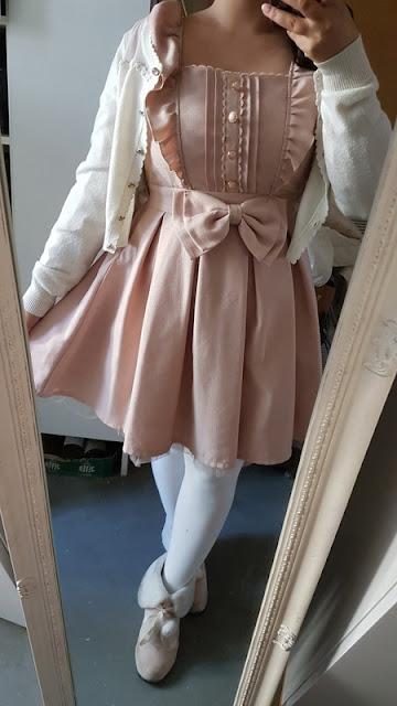 liz lisa, dress