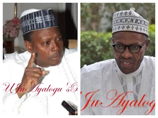 Junaid Mohammed, Ijaw youths tear Buhari apart for addressing Nigeria in Hausa