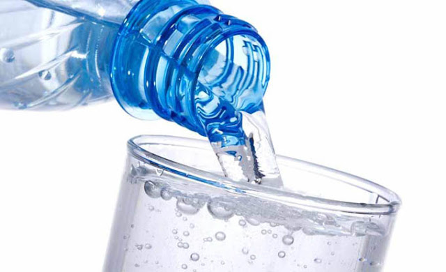 Baisse du prix de l'eau en bouteille pendant le Ramadan 2017