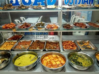 kuliner enak di bandung, bandung enak banget, makanan enak di bandung, kuliner favorit di bandung, warteg gaul bandung