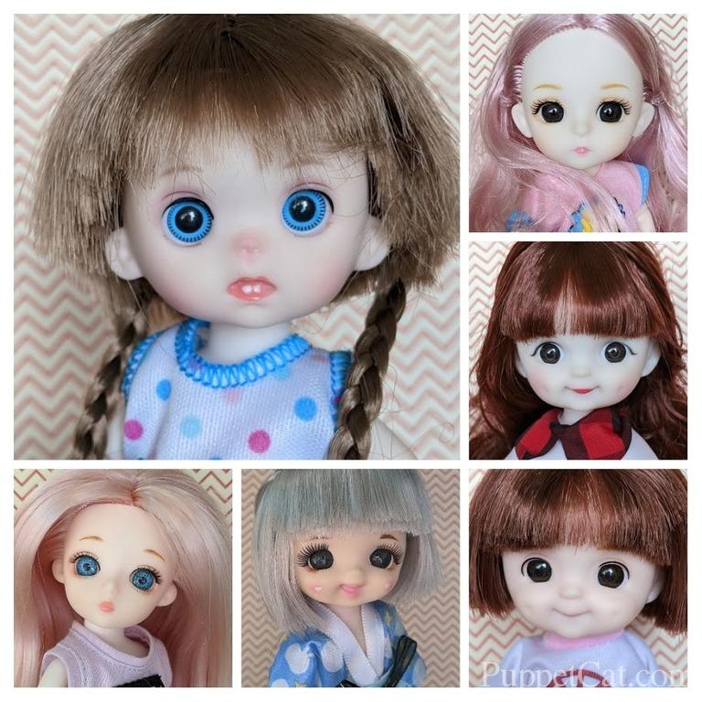 baboliy doll