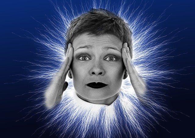 12 Cara menyembuhkan sakit kepala tanpa obat