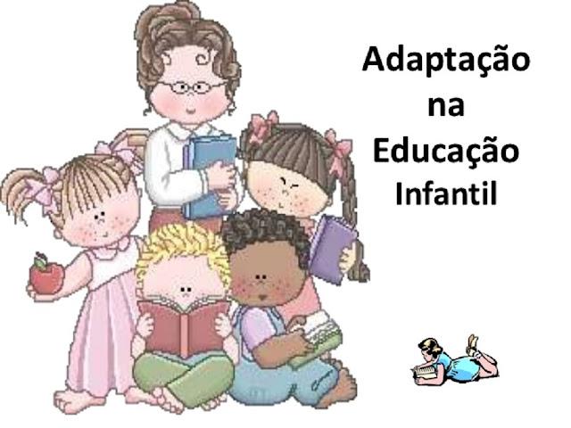 As Duas Faces da Adaptação Infantil