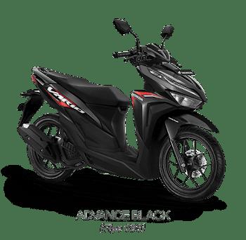 Vario 125 ESP CBS - Sonic White Red  2020 Sejahtera Mulia Cirebon