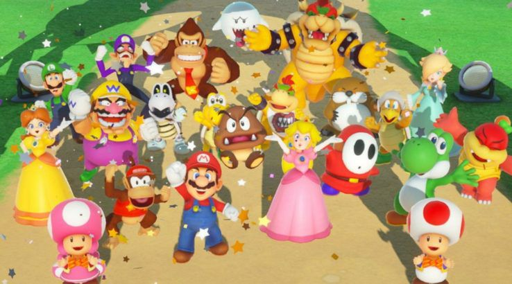 super-mario-party-characters