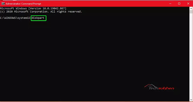 The advanced guide on how to format pendrive using cmd
