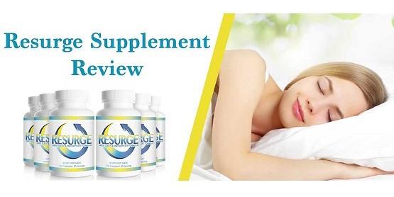 Resurge Reviews – Sleep Support Supplement for Weight Loss?