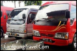 Travel Kelapa Gading Lampung