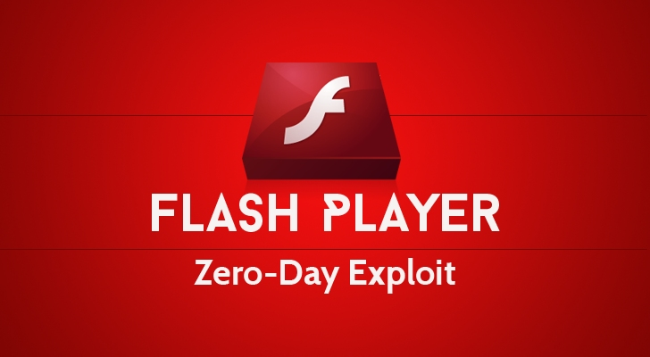 Zero-Day Flash Player Exploit Disclosed in 'Hacking Team' Data Dump