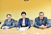 Értékelőt tartott a hajdúszoboszlói Fidesz képviselőcsoportja