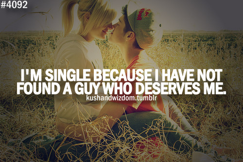 Happily Single Quotes. QuotesGram