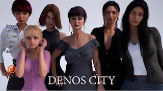 Denos City_fitmods.com