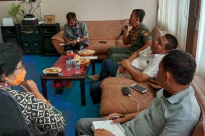 Besok, Pemkab Bone Jemput 73 Warganya yang Pulang dari Malaysia