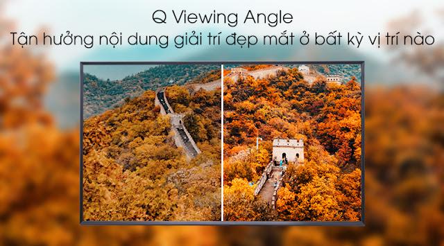 Smart Tivi QLED Samsung 65 Inch 4K QA65Q9FNAKXXV