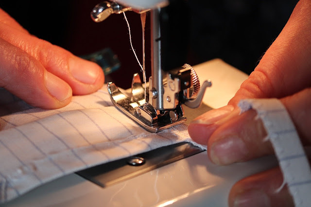 5 Practical Tips on Using a Sewing Machine