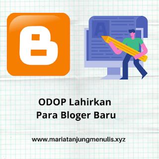 Bloger Baru