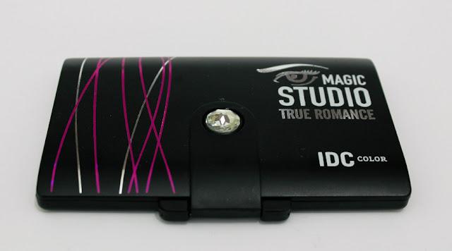 Maquillaje diario IDC colors