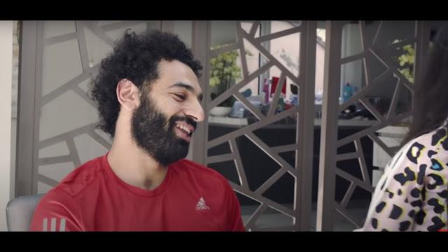 اعلان فودافون رمضان 2020