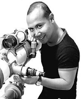 Johny Setiawan adalah astronom asal Indonesia yang bekerja sebagai peneliti di Departemen Johny Setiawan - Penemu Planet Baru