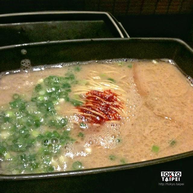 【一蘭】福岡2家分店限定「釜醬汁豚骨湯拉麵」 用日式四角重箱裝的特殊口味