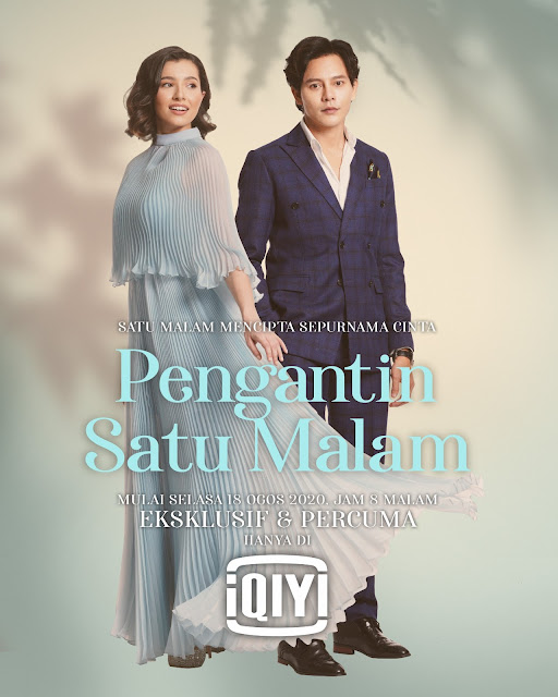 Tonton Drama Pengantin Satu Malam Secara Online Di Aplikasi IQIYI