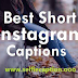 200+  Best Short Instagram Captions for Selfies