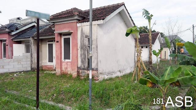 Rumah Hook Murah ANGSANA 21/112 Citra Indah City (2nd) - 180 Jt