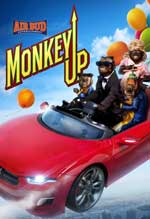 Monkey Up (2016) DVDRip Latino