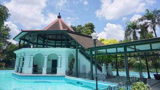 Hotel Ambarrukmo Palace Yogyakarta