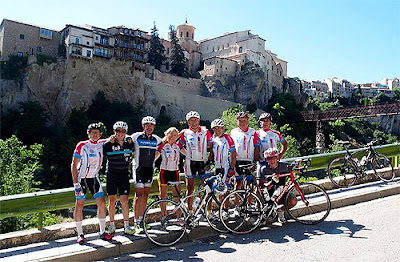 Club Ciclista Real Sitio de Aranjuez