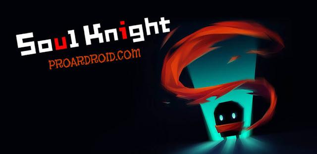Soul Knight مهكرة