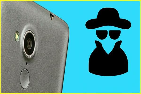 تطبيق أنصحك بتثبيته حالا على جهازك الآيفون لأنه سيحميك إذا استعمل أحد كاميرا و ميكروفون هاتفك بدون علمك !