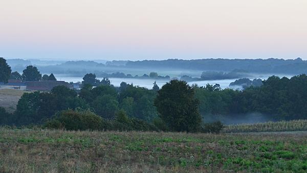 Fontenouilles Yonne Puisaye