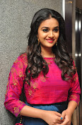 Keerthi Suresh at Remo Success meet-thumbnail-19