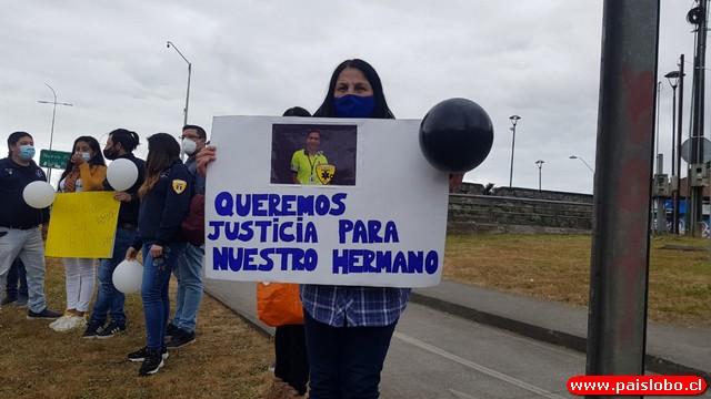 Madre de Álvaro Campos