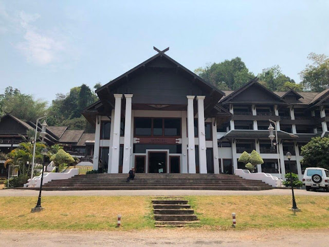 The Imperial Golden Triangle Resort - Tailândia