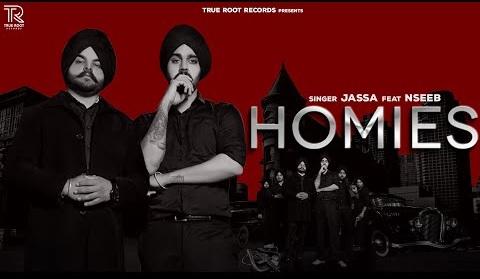 Homies Lyrics Jassa and Nseeb
