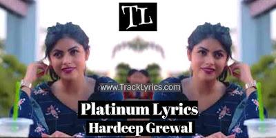 platinum-lyrics