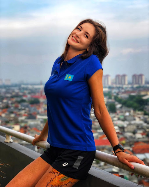 Kristina Karapetian