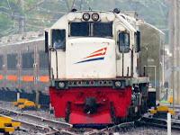 PT Kereta Api Indonesia (Persero) - Penerimaan Untuk Posisi SMA/MA Januari 2020