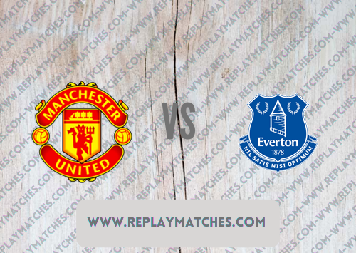 Manchester United vs Everton -Highlights 07 August 2021
