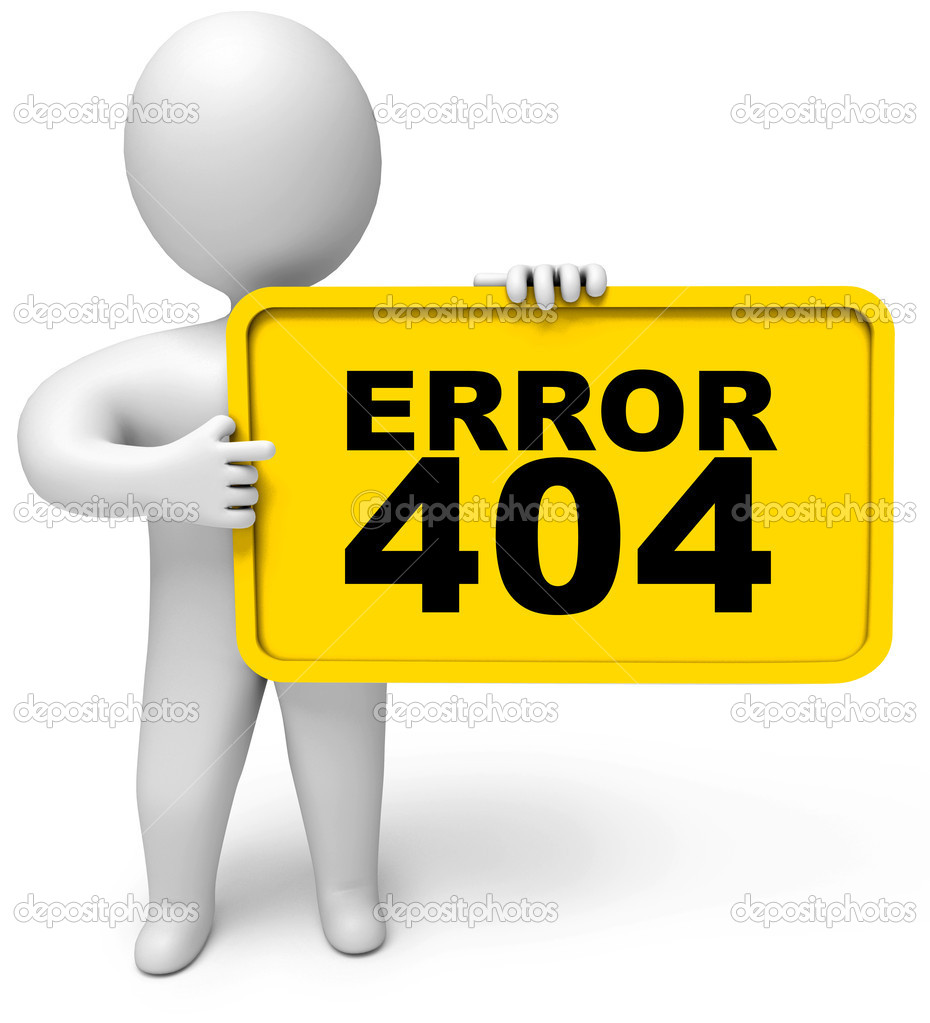 how to fix crawl errors 404 not found