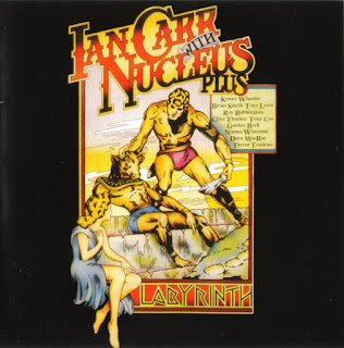 Ian Carr with Nucleus - 1973 - Labyrinth