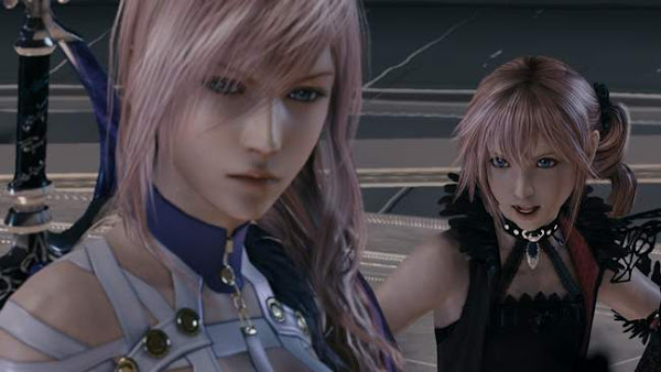 Lightning Returns Final Fantasy XIII +DLC Screenshots #5